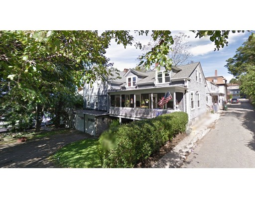 Single Family Home for Sale at 26 Chaloner Street 26 Chaloner Street Fall River, Massachusetts 02720 United States