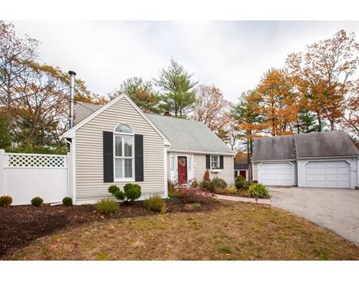 Condominium for Sale at 7 Cedarledge 7 Cedarledge Cohasset, Massachusetts 02025 United States