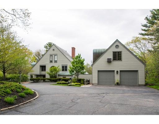 Частный односемейный дом для того Продажа на 36 Jackson Pond Road 36 Jackson Pond Road Dedham, Массачусетс 02026 Соединенные Штаты