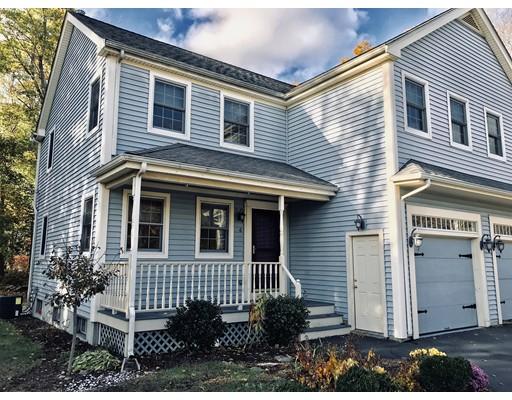Condominium for Sale at 6 Poquanticut Avenue 6 Poquanticut Avenue Easton, Massachusetts 02356 United States