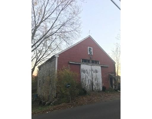 土地 为 销售 在 74 Glen Street Rowley, 01969 美国