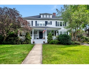15 Oxford St  is a similar property to 4 Fairview Ter  Winchester Ma
