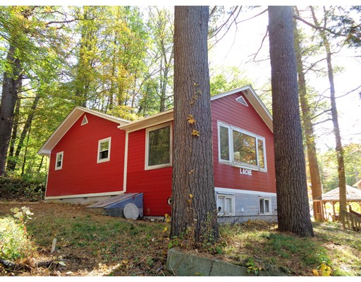 Single Family Home for Sale at 3 Forest Road 3 Forest Road Brimfield, Massachusetts 01010 United States