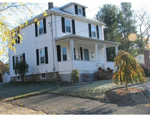 واحد منزل الأسرة للـ Sale في 30 Federal Street 30 Federal Street Walpole, Massachusetts 02081 United States