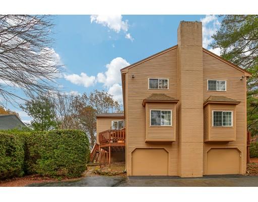 Condominium for Sale at 4 Treasure Way 4 Treasure Way Ashland, Massachusetts 01721 United States