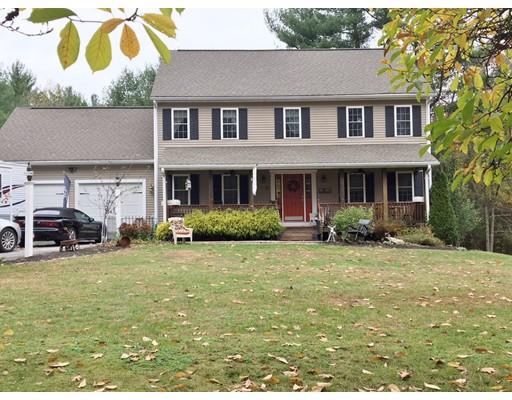 Maison unifamiliale pour l Vente à 5 Reed Road 5 Reed Road Sterling, Massachusetts 01564 États-Unis