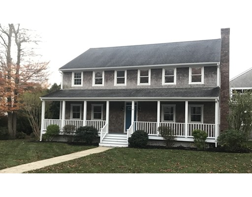 Single Family Home for Rent at 55 William Street 55 William Street Dartmouth, Massachusetts 02748 United States