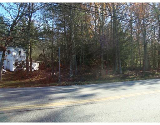 土地 为 销售 在 358 Douglas Street 358 Douglas Street 阿克斯布里奇, 马萨诸塞州 01569 美国