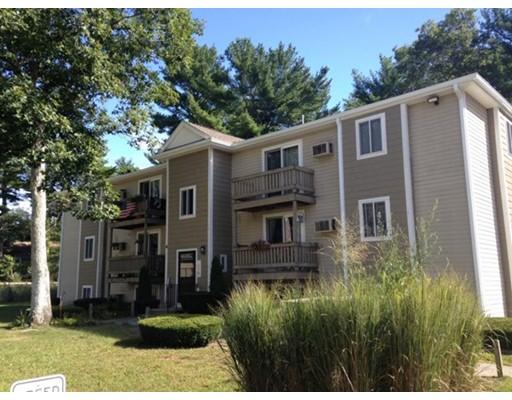 Condominium for Rent at 451 School St. #4-2 451 School St. #4-2 Marshfield, Massachusetts 02050 United States
