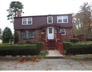 14 Autumn St  is a similar property to 27 Baker St  Billerica Ma