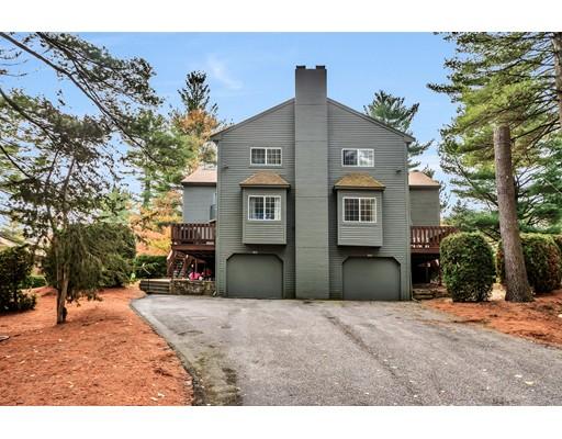 Condominium for Sale at 92 Voyagers Lane 92 Voyagers Lane Ashland, Massachusetts 01721 United States