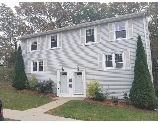 Easy to show, well-maintained 3-bed, 1.5 baths in a quiet part of Hyde Park on the Dedham line with plenty of on street parking. Spacious with wall-to-wall hardwood that features access to public transportation, shopping and dining in Stonybrook neighborhood. Single family, multi-level living with none of the maintenance. Make your appointment today to see it in person. References, background, strong credit & proof of income required.   Showing Saturday November 18th from 2-3p.