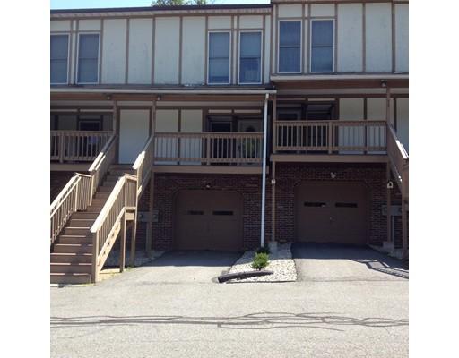 共管式独立产权公寓 为 销售 在 13 Lina Lane 13 Lina Lane West Springfield, 马萨诸塞州 01089 美国