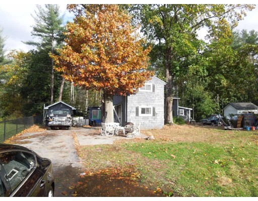 Single Family Home for Sale at 7 Mount Paul Road 7 Mount Paul Road Tyngsborough, Massachusetts 01879 United States