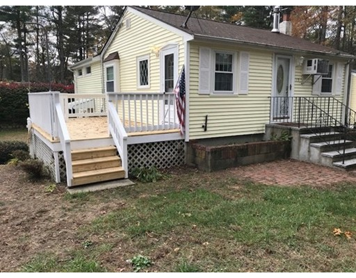 Single Family Home for Sale at 15 LINDA ROAD Pembroke, Massachusetts 02359 United States
