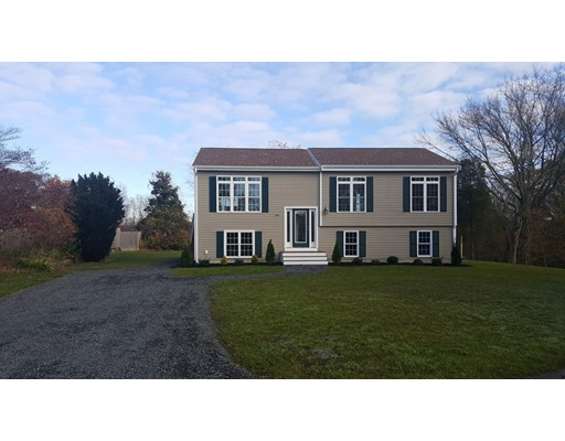 Частный односемейный дом для того Продажа на 360 School Lane 360 School Lane Dighton, Массачусетс 02715 Соединенные Штаты