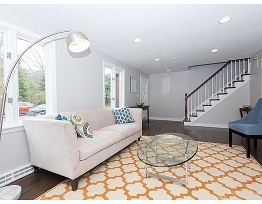 联栋屋 为 出租 在 26 Hammond Pond Pkwy #1 26 Hammond Pond Pkwy #1 布鲁克莱恩, 马萨诸塞州 02467 美国