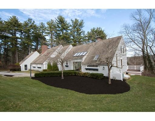 واحد منزل الأسرة للـ Rent في 20 Wanton Shipyard 20 Wanton Shipyard Norwell, Massachusetts 02061 United States