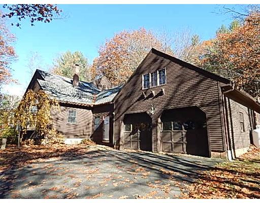 Casa Unifamiliar por un Venta en 155 South Ashburnham Road 155 South Ashburnham Road Westminster, Massachusetts 01473 Estados Unidos