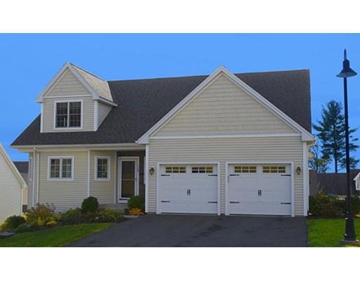 共管式独立产权公寓 为 销售 在 20 Bridge Road 20 Bridge Road Northampton, 马萨诸塞州 01062 美国