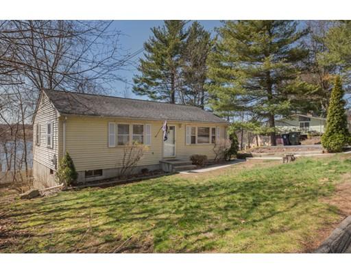 واحد منزل الأسرة للـ Sale في 36 Patten Drive 36 Patten Drive Marlborough, Massachusetts 01752 United States