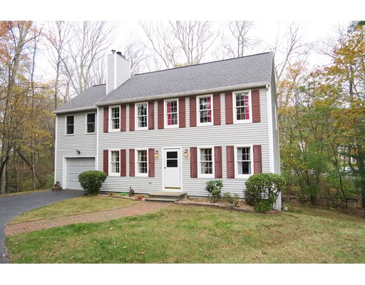 Single Family Home for Sale at 3 Constitution Street 3 Constitution Street Ashland, Massachusetts 01721 United States