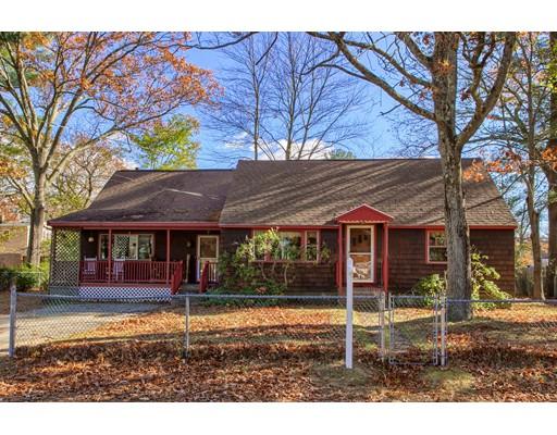 Частный односемейный дом для того Продажа на 36 Marie Street 36 Marie Street Tewksbury, Массачусетс 01876 Соединенные Штаты
