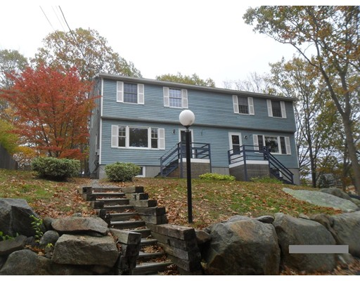 Condominium for Sale at 15 Tarrs Ln W Rockport, Massachusetts 01966 United States