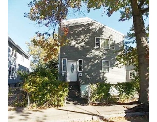 Multi-Family Home for Sale at 23 1St Street 23 1St Street Medford, Massachusetts 02155 United States