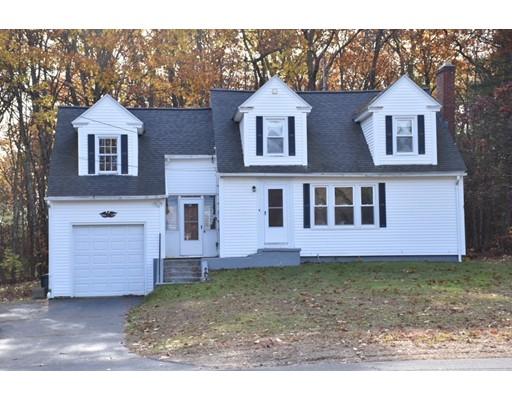 独户住宅 为 销售 在 46 New Athol Road 46 New Athol Road Orange, 马萨诸塞州 01364 美国
