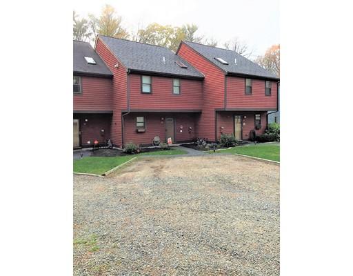 Condominium for Sale at 32 Greenwood Village Street 32 Greenwood Village Street Easton, Massachusetts 02356 United States