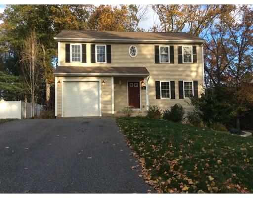 Single Family Home for Sale at 23 Thompkins Avenue East Longmeadow, 01028 United States