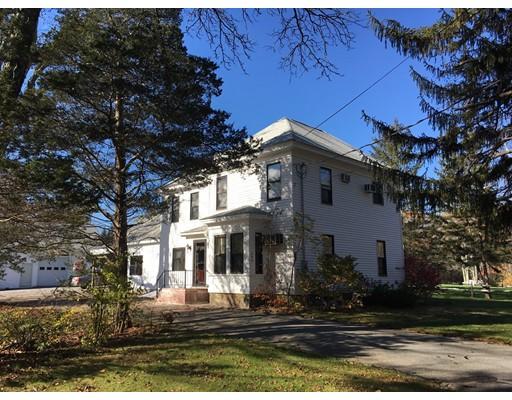 Частный односемейный дом для того Продажа на 290 Main Street 290 Main Street Plaistow, Нью-Гэмпшир 03865 Соединенные Штаты