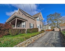 Property for sale at 302 Ash Street, Brockton,  Massachusetts 02301