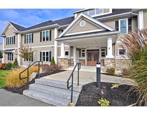 Condominium for Sale at 512 Eagles Nest Way 512 Eagles Nest Way Franklin, Massachusetts 02038 United States