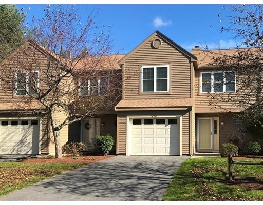 شقة بعمارة للـ Sale في 911 Ridgefield Circle 911 Ridgefield Circle Clinton, Massachusetts 01510 United States