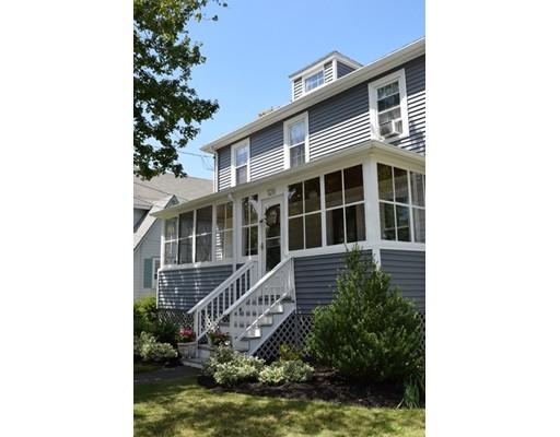 واحد منزل الأسرة للـ Rent في 128 Pleasant Street #128 128 Pleasant Street #128 Milton, Massachusetts 02186 United States