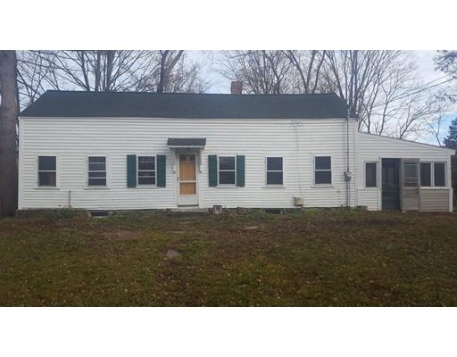 Casa Unifamiliar por un Venta en 4 Chestnut Street 4 Chestnut Street Georgetown, Massachusetts 01833 Estados Unidos