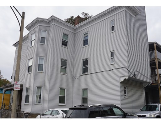 Multi-Family Home for Sale at 2 Westerly Street 2 Westerly Street Boston, Massachusetts 02130 United States