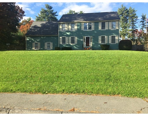 Single Family Home for Sale at 9 SHIRLEY ROAD Raynham, Massachusetts 02767 United States