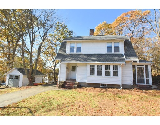Single Family Home for Sale at 2 WESTERLY ROAD 2 WESTERLY ROAD Beverly, Massachusetts 01915 United States
