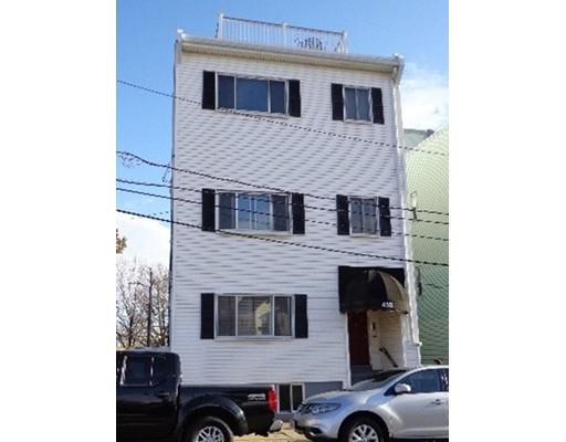独户住宅 为 出租 在 455 Frankfort Street 波士顿, 02128 美国