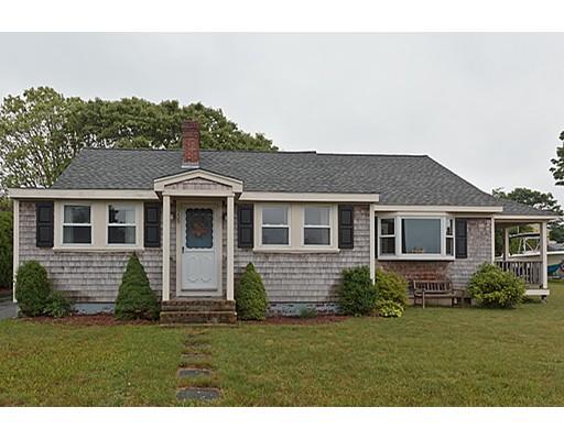 独户住宅 为 出租 在 155 Balsam Street Fairhaven, 02719 美国