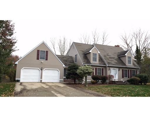 Maison unifamiliale pour l Vente à 5 Camelot Road 5 Camelot Road Windham, New Hampshire 03087 États-Unis