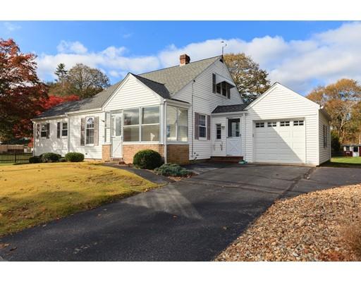 独户住宅 为 销售 在 24 Wilbur Street 24 Wilbur Street Raynham, 马萨诸塞州 02767 美国
