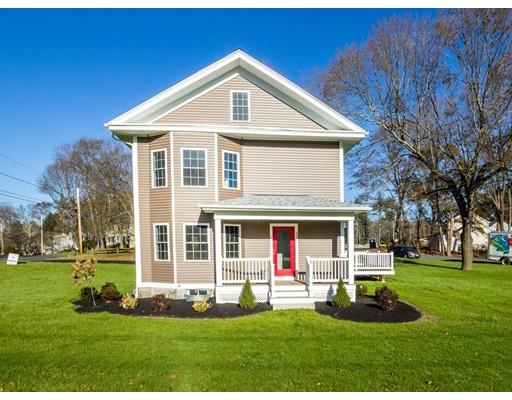 独户住宅 为 销售 在 838 Summer Street 838 Summer Street Bridgewater, 马萨诸塞州 02324 美国