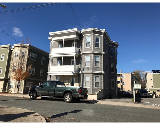 Multi-Family Home for Sale at 29 Mill Street 29 Mill Street Beverly, Massachusetts 01915 United States