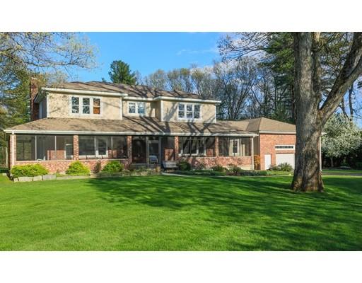 Casa Unifamiliar por un Venta en 158 Walcott Street 158 Walcott Street Stow, Massachusetts 01775 Estados Unidos