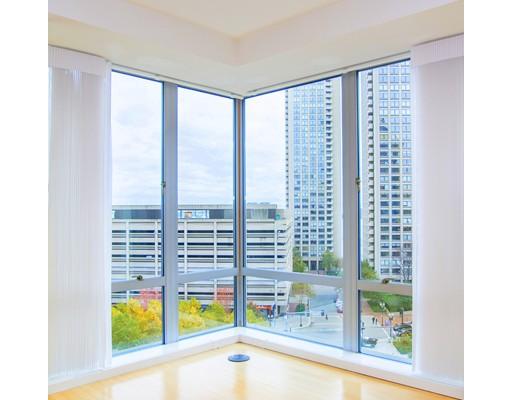 Condominio por un Venta en 80 Broad Street Boston, Massachusetts 02110 Estados Unidos
