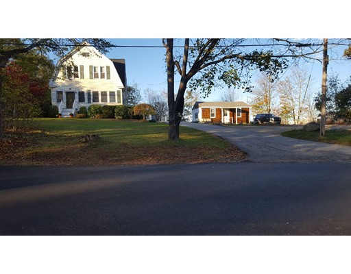 Single Family Home for Sale at 176 Henshaw Street 176 Henshaw Street Leicester, Massachusetts 01524 United States